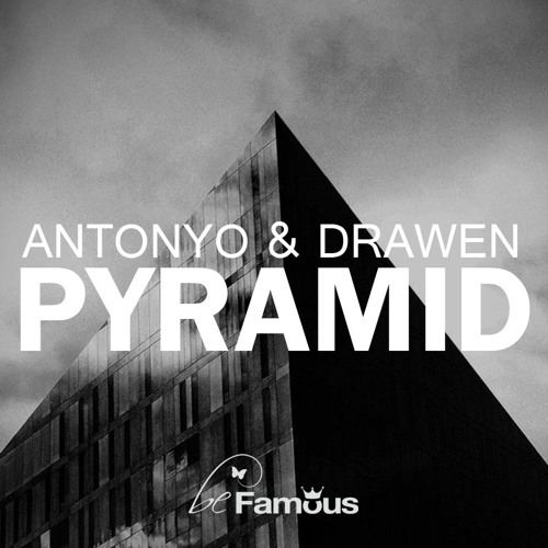 Antonyo & DRAWEN - Pyramid (Original Mix)