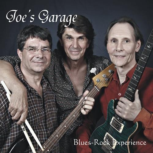 Joe's Garage - Blues Rock Experience