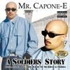 Mr.Capone-e - Pimp In Me