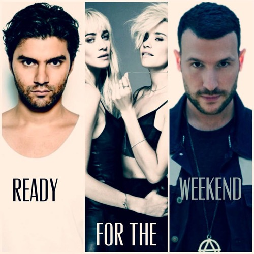 Ready for the Weekend Don Diablo