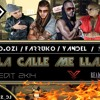 Farruko Ft. Yandel, D.OZi & Ñengo Flow - La Calle Me Llama ( Dj Adrian Diaz Edit 2k14 ).mp3