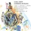Carl Orff - Carmina Burana - O Fortuna