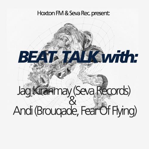 Beat Talk w/Andi