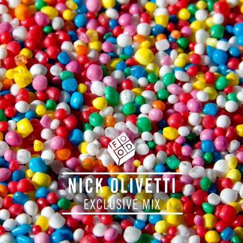Nick Olivetti - Exclusive Mix