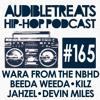 Audible Treats Hip Hop Podcast 165