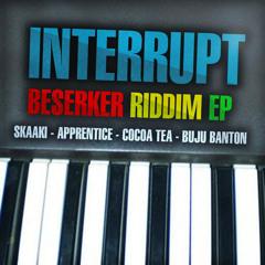 Cocoa Tea & Buju Banton - Go Home Soundboy (Interrupt Remix)