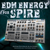 Edm Energy For Spire Demo (Vsti Preset Bank Out Now)