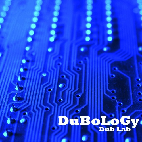 DuBoLoGy - DUB ACTION (Dub Lab)