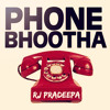 RJ Pradeepa  :Phone Bhootha - Koli research
