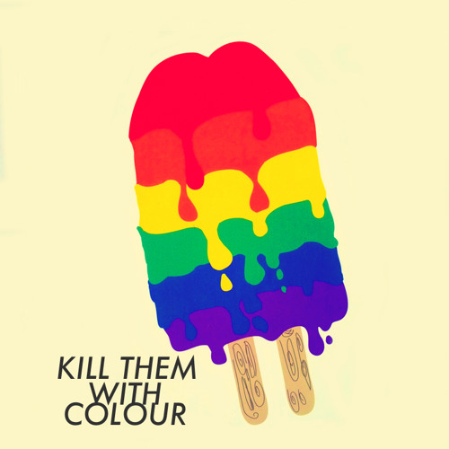 Raury - God's Whisper (Kill Them With Colour Remix)