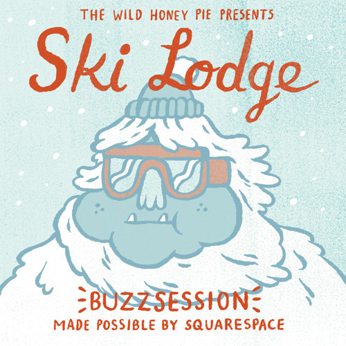 Ski Lodge - Looking For A Change (Buzzsession)