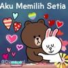 Aku Memilih Setia - Fatin (cover by @CalliezzcaKM_)