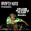 Grandmaster Flash Mini Mix