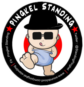 Pingkel Standing - Kopi Dangdut ( Cover )Live Perform