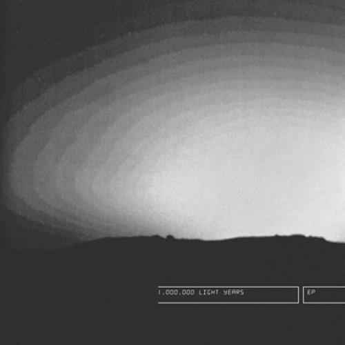 1,000,000 Light Years EP