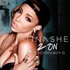 "Tinashe Type Beat ""2 On"""