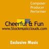 Cheerful And Happy Life - Royalty Free Stock Music for Licensing | Audiojungle preview