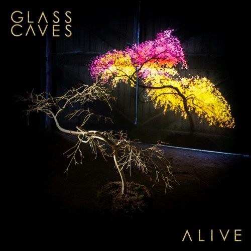 GLASS CAVES - Out Of Control