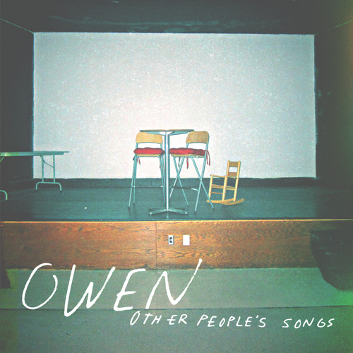 Owen - Under The Blanket (The Smoking Popes)