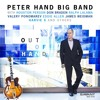 Sunny from OUT OF HAND by The Peter Hand Big Band