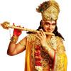 Lord Krishna's Presence
