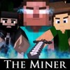 ♪ -The Miner- - A Minecraft Parody Of The Fighter By Gym Class Heroes (Music Video)