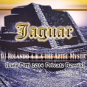 Dj Rolando A.K.A The Aztec Mystic - Knights Of The Jaguar (Luis Pitti 2014 Private Remix)FREE
