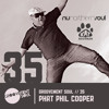 GS:35 PHAT PHIL COOPER (KAT RECORDS + NUNORTHERN SOUL)GROOVEMENT SOUL INTERVIEW + MIX
