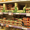 Eggs in the Aisle: Grocery Shopping in the UK