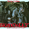 Terry Gordon - Skiddilly (Rare)