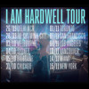 I AM HARDWELL North American Tour Mix