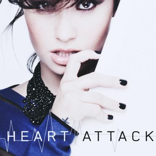 Demi Lavato - Heart Attack (Ravi Remix)
