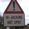 farid   hijack demo