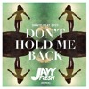 DNNYD feat. DyCy - Don't Hold Me Back (JayyFresh Remix)DL in Description