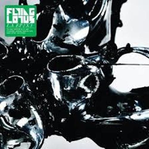 Flying Lotus  - Roberta Flack (Mike Slott's Other Mix)