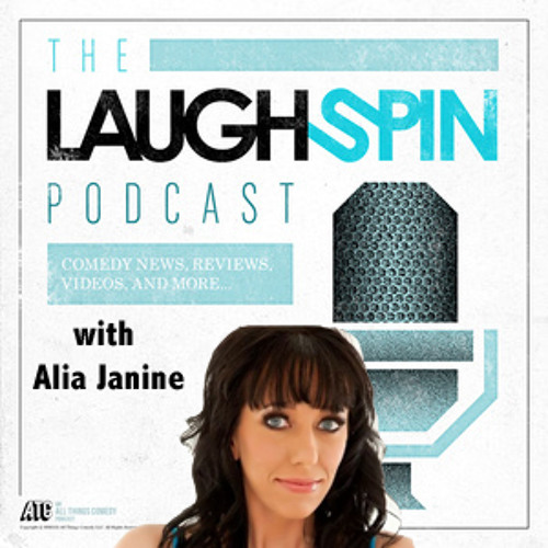 Ep. 97 - ex porn star, current comedian Alia Janine interview