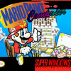 Burn It Down - AWOLNATION (Mario Paint Composer Cover)