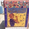 Artist turns trash cans into public art in Richmond and Oakland