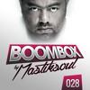 Mastiksoul - Boom Box #28