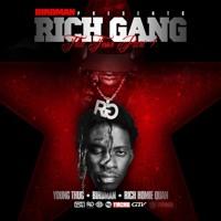 Young Thug - Milk Marie feat. Rich Homie Quan (Rich Gang)