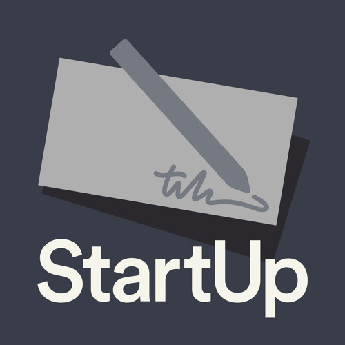 #4 Startups are a Risky Business by StartUp Podcast