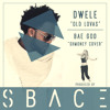 Dwele - Old Lovas (Bae God Shmoney Cover) Prod By SBΛCΞ