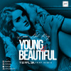 Lana Del Ray - Young And Beautiful (Teffler #Trap Remix)