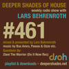 Deeper Shades Of House #461 w/ guest mix by 2lani The Warrior
