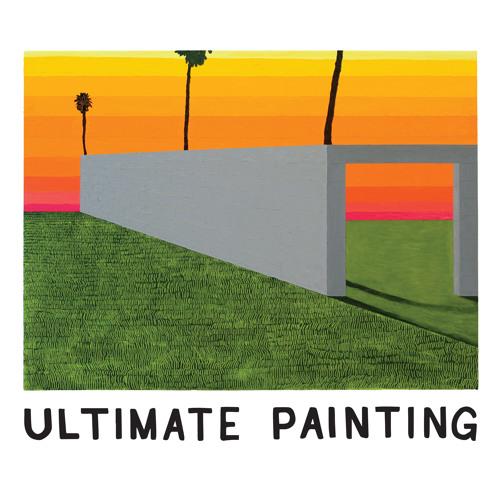 Ultimate Painting - Ten Street