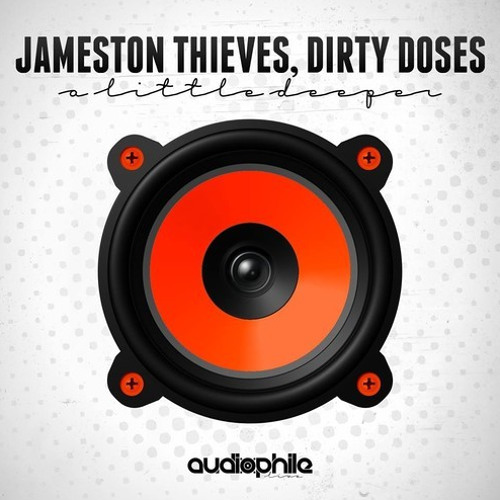 Jameston Thieves & Dirty Doses - Oh Yeah