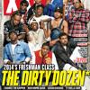 XXL 2014 Freshmen 2014 Cypher Part 3
