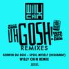Kerwin Du Bois - Spoil Myself Hideaway (Willy Chin Remix) 2014