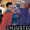 Injustice Xpalito