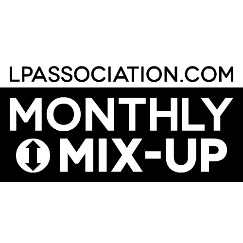 LPASSOCIATION.COM Monthly Mix-Up Entry: Keys to the Kingdom (ASTROBRIGHT Remix)